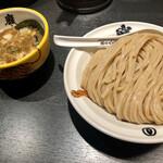 麺屋武蔵 巖虎 -