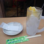 大衆酒場 五の五 上野店 -