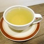 ココカラアヂト カフェプラスシェア - マテ茶