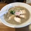 つけ麺 弐☆゛屋 - 料理写真:煮干しそばはつけ麺よりもこちらを!