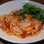 Italian Kitchen VANSAN - トマトパスタ