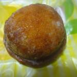 ル ショコラ ドゥ アッシュ - レモンケーキ