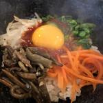 李さんの台所 - 料理写真: