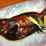 伊豆今井浜 温泉旅館 心のどか - 料理写真: