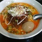 らーめん 麺の月 - 料理写真: