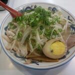 ラーメン藤 - ちび塩チャーシュー