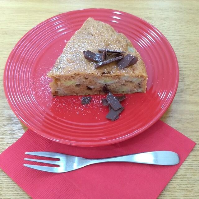 Specialtycoffee&Food mamocafeの料理の写真