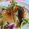 イル キャンティ ビーチェ - 料理写真:フジツボのフリットスタイル