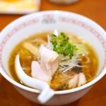 六九麺 - 醤油らぁ麺
