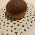 オルト - トマトのパン