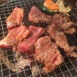 マルイチ食肉センター - 焼肉「も」食べます(笑)