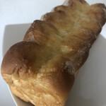 ブーランジェリー - 料理写真:ちぎり食パン