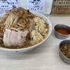 Ramensourekishiwokizame - 料理写真:ラーメン小 ニンニク野菜ちょいマシ アブラマシ