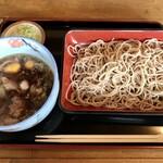 そば処 大和 - 料理写真: