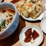 しょうゆ蔵のレストラン - 料理写真: