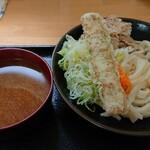麺'ズ 冨士山 - 肉つけ