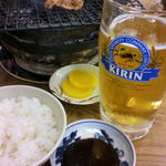 13158934 - 生ビール達
