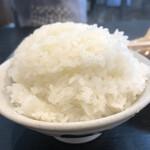 天ぷら定食 ながお - 料理写真: