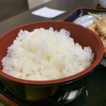 日本料理 黒潮 - 銀シャリ大盛♪