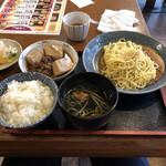 牛すじホルモン 二刀流武蔵 -