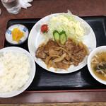 味の中華 天心 - 料理写真: