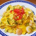 中華料理 哈爾濱 -