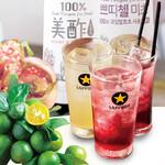 李朝園 - 飲むお酢美酢(ミチョ)