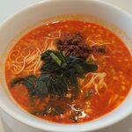 Shisenhanten - 担々麺