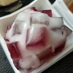 和菓子司いづみや - 紫陽花