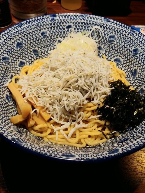 東京煮干屋本舗 中野駅前店の料理の写真