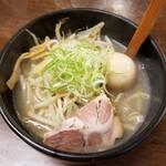 ラーメン 圭司 - 料理写真:お子様ラーメン塩 480円