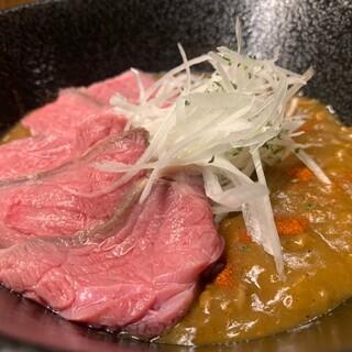 【肉バルの本気】10種類以上のスパイス配合