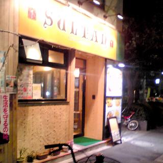 スルタン 東上野店