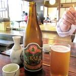 皆吉 - 地ビール