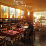 パパミラノ - カップルのテーブル