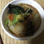 中華キッチン 彩々 - 料理写真: