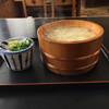 Takehisa - 料理写真:たらいうどん