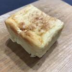 ドリュアデス - チーズケーキ