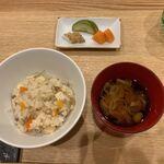 日本料理 e. - 食事◎2020/05
