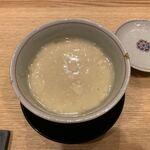 日本料理 e. - 【蛤の茶碗蒸し】◎2020/05