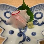 日本料理 e. - 【真子鰈と石鯛】♫2020/05