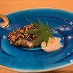 日本料理 e. - 【イサキの利休焼き】♫2020/05
