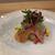 日本料理 e. - 料理写真:【シマエビとアスパラのフリット】◎2020/05