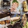 炭火串焼・まる和 - 料理写真: