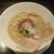 麺屋28 - 料理写真: