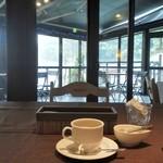 13161353 - のんびりコーヒータイム!