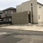 ドゥ・リヨン - 第1駐車場