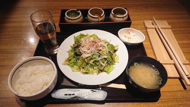 新宿 intonの料理の写真