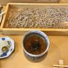 酒彩蕎麦 初代 - 料理写真: