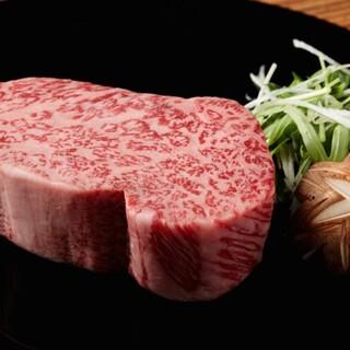 本来の肉の旨味にこだわった店